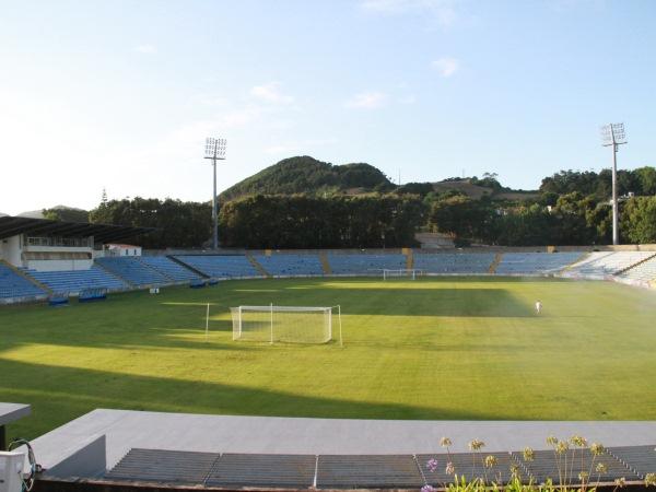 Estadio de Sao Miguel