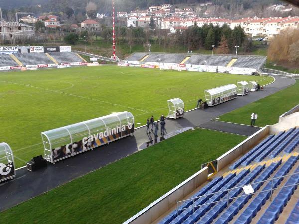 Estádio Municipal de Arouca