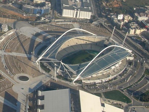 Spiros Louis Olympic Stadium