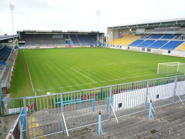 Freethiel-Stadion