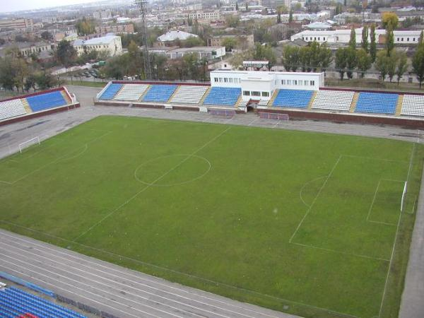 Stadion Zirka
