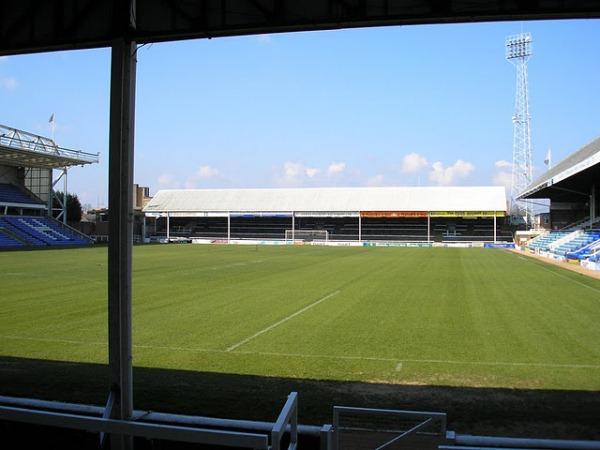 ABAX Stadium