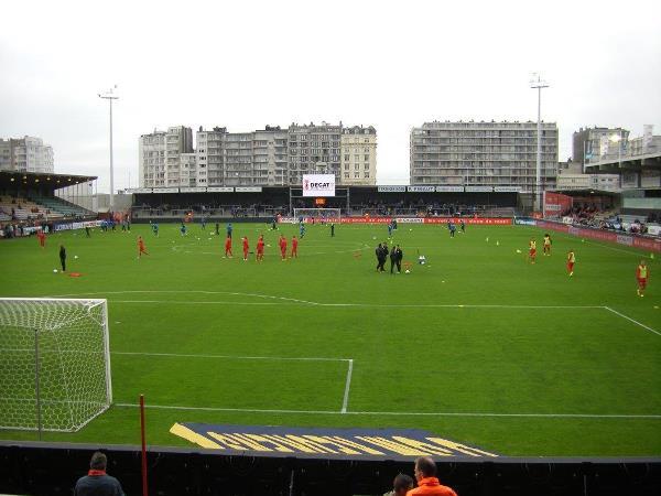 Versluys Arena