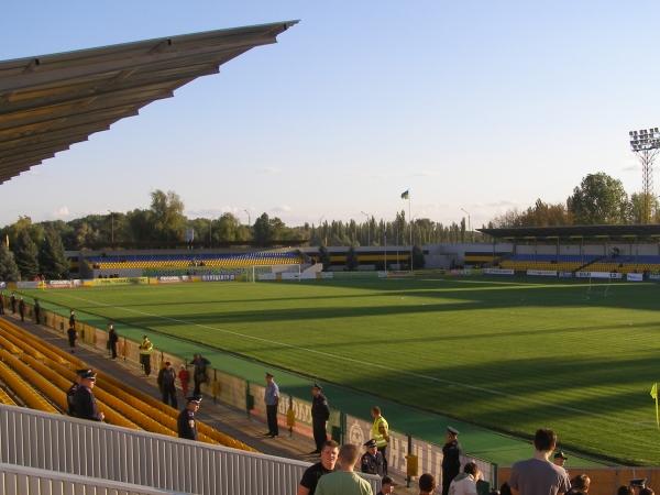 CSC Nika Stadium