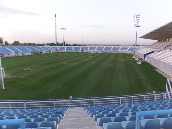Estadio Municipal de Butarque