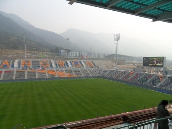 Changwon City